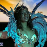 Intense Bermuda Heroes Weekend Band Launch, January 8 2017-90