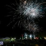 New Years Eve Fireworks Bermuda, December 31 2016-1