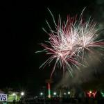 New Years Eve Fireworks Bermuda, December 31 2016-13