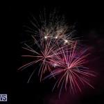 New Years Eve Fireworks Bermuda, December 31 2016-15