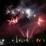 New Years Eve Fireworks Bermuda, December 31 2016-26