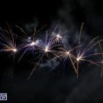 New Years Eve Fireworks Bermuda, December 31 2016-27