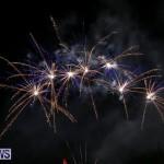 New Years Eve Fireworks Bermuda, December 31 2016-28