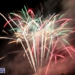 New Years Eve Fireworks Bermuda, December 31 2016-30