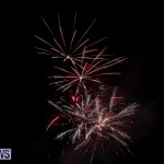 New Years Eve Fireworks Bermuda, December 31 2016-6