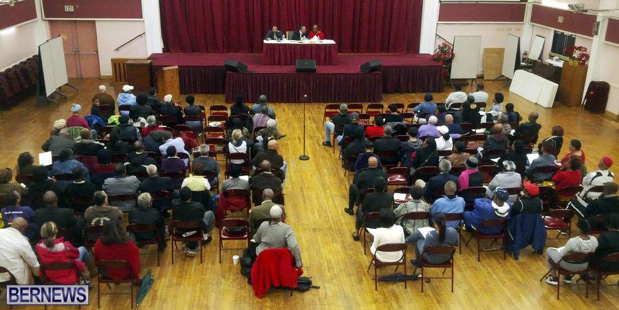 People Campaign meeting Jan 21 2017