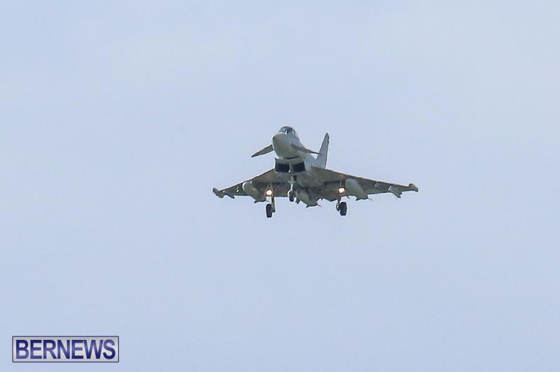 RAF-Royal-Air-Force-In-Bermuda-January-13-2017-1