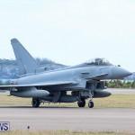 RAF Royal Air Force In Bermuda, January 13 2017-10