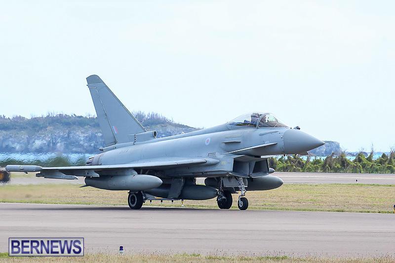 RAF-Royal-Air-Force-In-Bermuda-January-13-2017-10