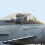 RAF Royal Air Force In Bermuda, January 13 2017-11