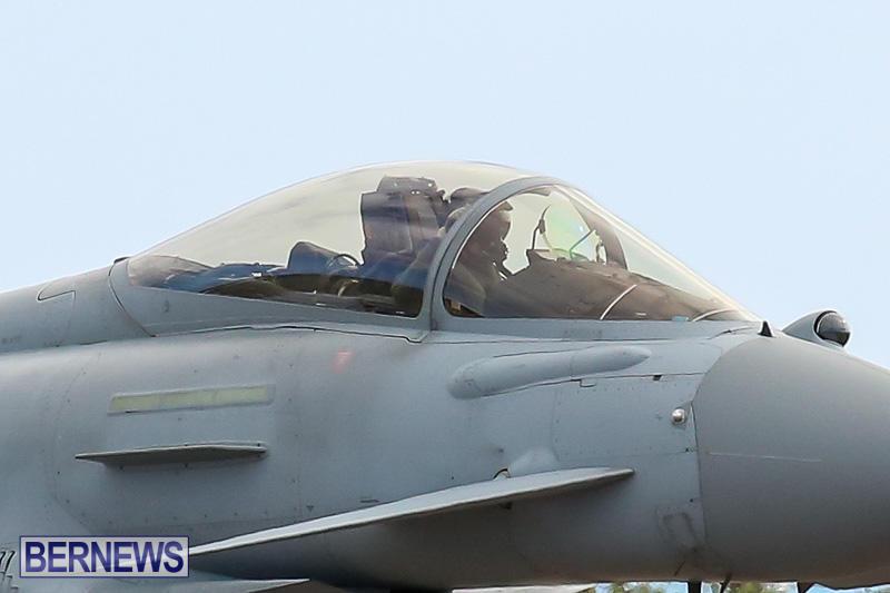 RAF-Royal-Air-Force-In-Bermuda-January-13-2017-11