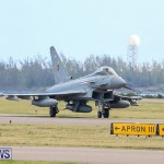RAF Royal Air Force In Bermuda, January 13 2017-12