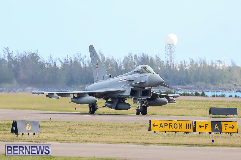 RAF-Royal-Air-Force-In-Bermuda-January-13-2017-12