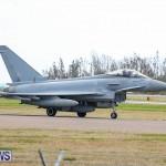 RAF Royal Air Force In Bermuda, January 13 2017-13