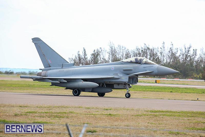 RAF-Royal-Air-Force-In-Bermuda-January-13-2017-13