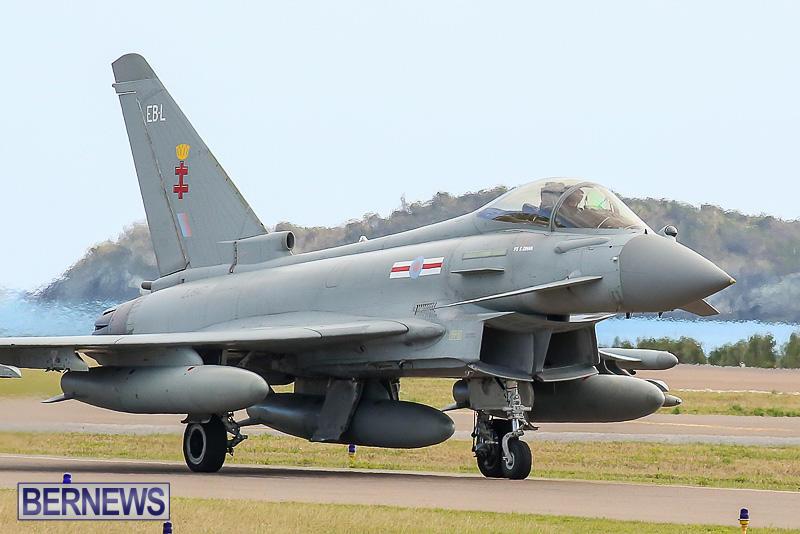 RAF-Royal-Air-Force-In-Bermuda-January-13-2017-15