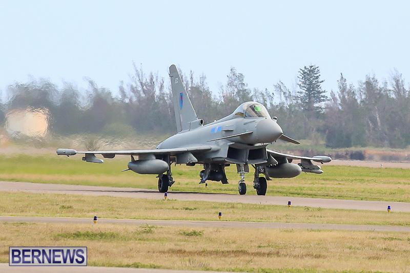 RAF-Royal-Air-Force-In-Bermuda-January-13-2017-16