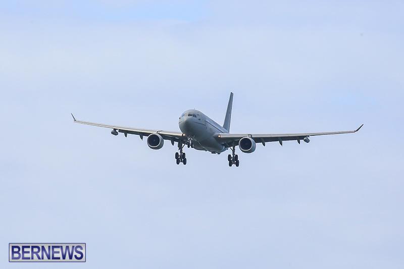 RAF-Royal-Air-Force-In-Bermuda-January-13-2017-18