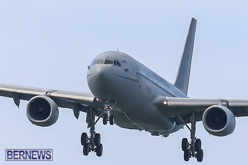 RAF-Royal-Air-Force-In-Bermuda-January-13-2017-19