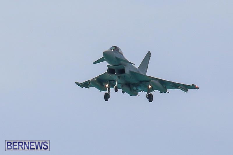 RAF-Royal-Air-Force-In-Bermuda-January-13-2017-2