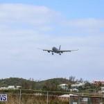 RAF Royal Air Force In Bermuda, January 13 2017-20