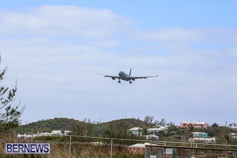 RAF-Royal-Air-Force-In-Bermuda-January-13-2017-20