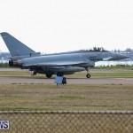 RAF Royal Air Force In Bermuda, January 13 2017-21