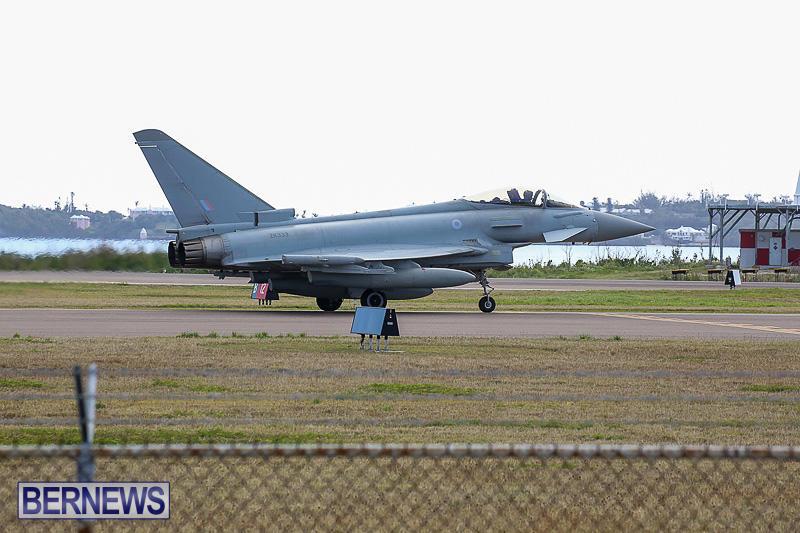 RAF-Royal-Air-Force-In-Bermuda-January-13-2017-21