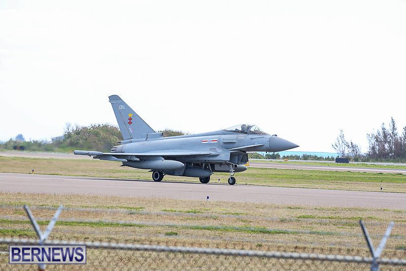 RAF-Royal-Air-Force-In-Bermuda-January-13-2017-22