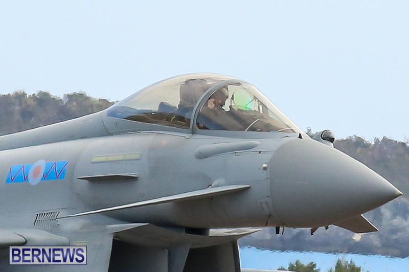 RAF-Royal-Air-Force-In-Bermuda-January-13-2017-23