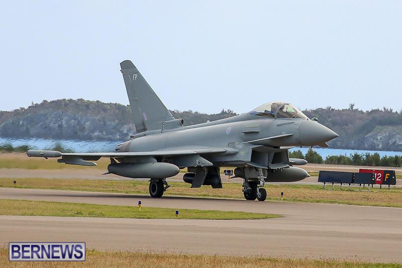RAF-Royal-Air-Force-In-Bermuda-January-13-2017-25