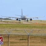 RAF Royal Air Force In Bermuda, January 13 2017-27