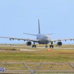 RAF Royal Air Force In Bermuda, January 13 2017-28