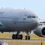 RAF Royal Air Force In Bermuda, January 13 2017-30