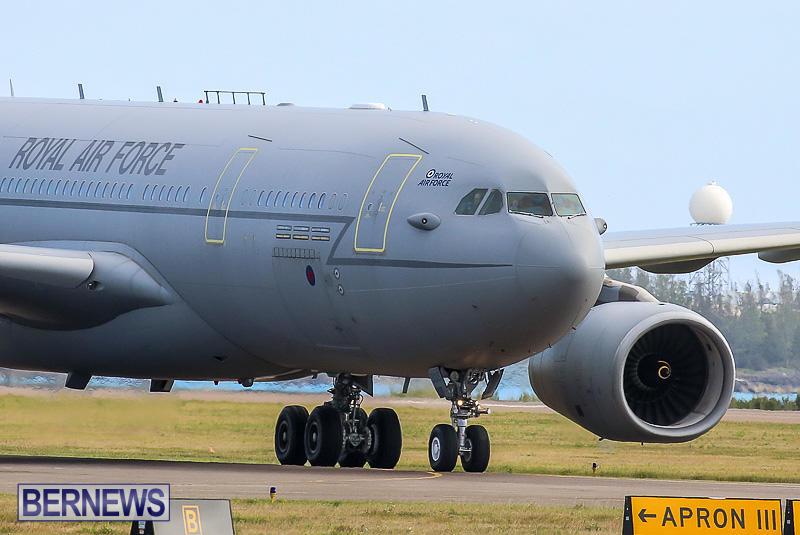 RAF-Royal-Air-Force-In-Bermuda-January-13-2017-30
