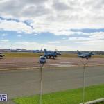 RAF Royal Air Force In Bermuda, January 13 2017-33