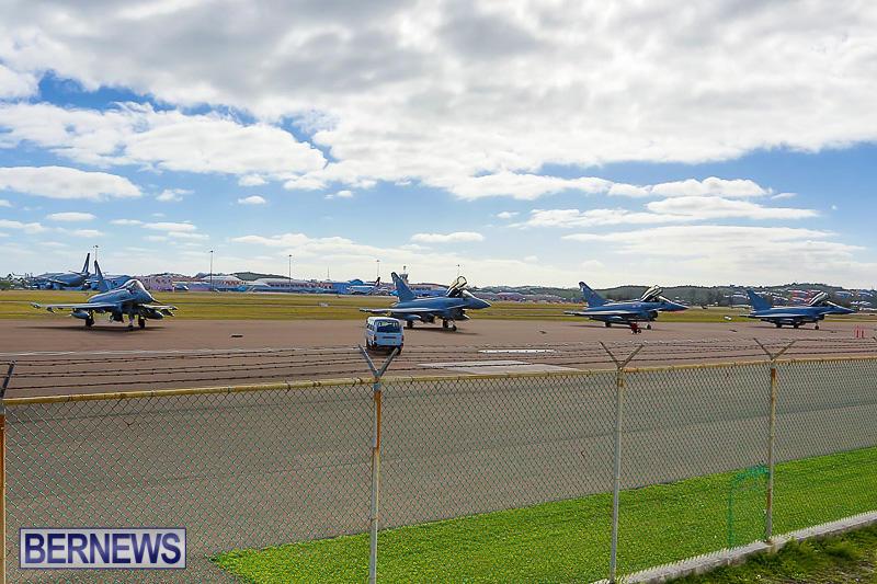 RAF-Royal-Air-Force-In-Bermuda-January-13-2017-33