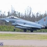 RAF Royal Air Force In Bermuda, January 13 2017-4
