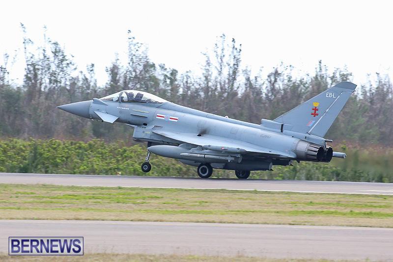 RAF-Royal-Air-Force-In-Bermuda-January-13-2017-4