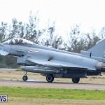 RAF Royal Air Force In Bermuda, January 13 2017-5