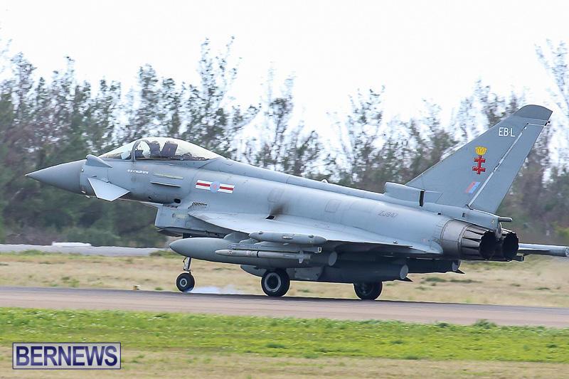 RAF-Royal-Air-Force-In-Bermuda-January-13-2017-5