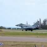 RAF Royal Air Force In Bermuda, January 13 2017-6