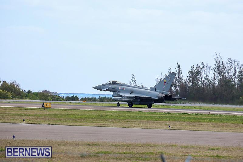 RAF-Royal-Air-Force-In-Bermuda-January-13-2017-6