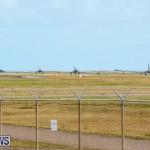 RAF Royal Air Force In Bermuda, January 13 2017-7