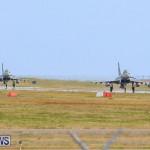 RAF Royal Air Force In Bermuda, January 13 2017-8