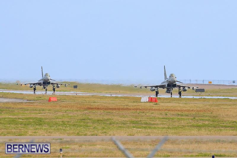 RAF-Royal-Air-Force-In-Bermuda-January-13-2017-8