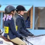 RES Horse Show Bermuda, January 21 2017-25