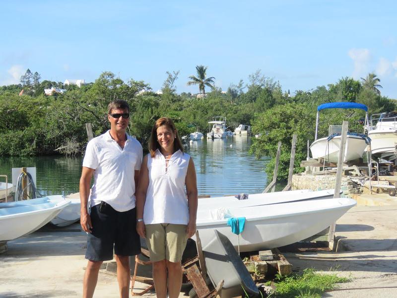 Rance's Boat yard Bermuda Jan 10 2017 (1)