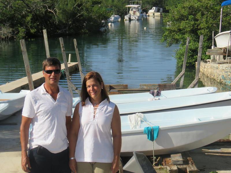 Rance's Boat yard Bermuda Jan 10 2017 (2)