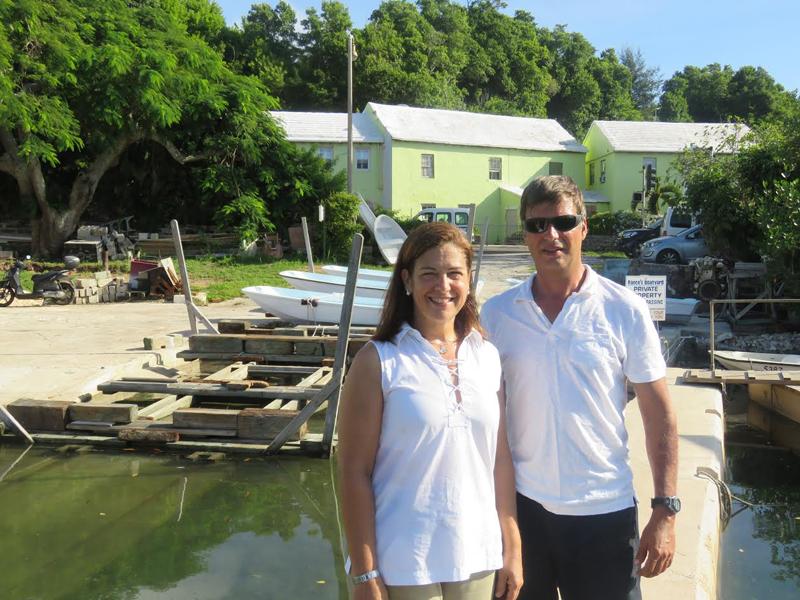 Rance's Boat yard Bermuda Jan 10 2017 (3)